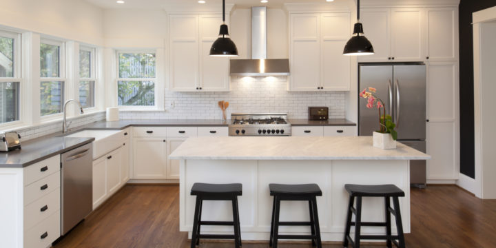 5 Projects That Add Value to Your Home